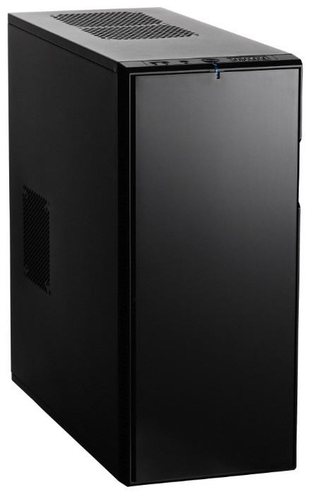 Корпус Fractal Design Define XL R2 черный без БП XL-ATX 3x140mm 2xUSB2.0 2xUSB3.0 audio front door bott PSU